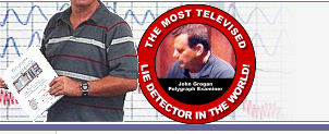 PA Polygraph Examinations - Lie Detection, Training and Lectures | John Grogan and Associates